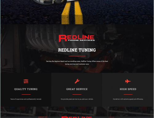 Redline Performance Tuning